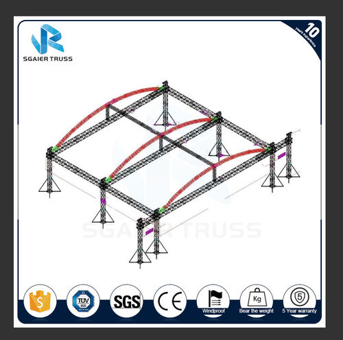 china latest news about How to find a good aluminum truss supplier in China
