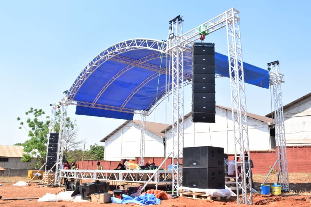 china latest news about How to Choose Stage Truss for Your Event