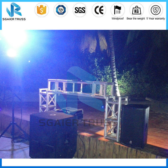 How to Choose Stage Truss for Your Event